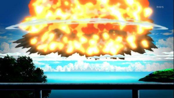 『エウレカセブンAO』第4話