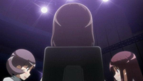 『咲-Saki- 阿知賀編』第11話