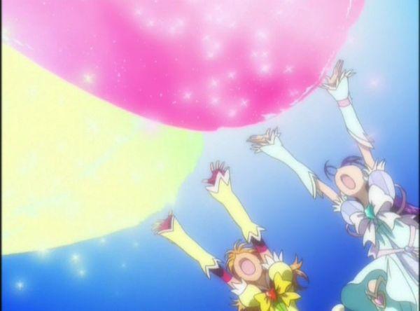 『ふたりはプリキュア Splash Star』第46話
