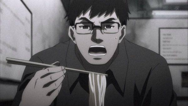 『ヨルムンガンド』第18話