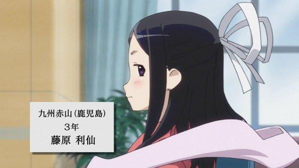 『咲-Saki- 阿知賀編』第8話