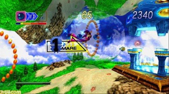PS2版『NiGHTS』の開発秘話が話題に