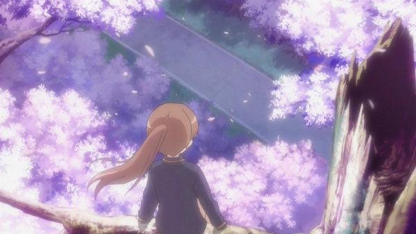『咲-Saki- 阿知賀編』第1話