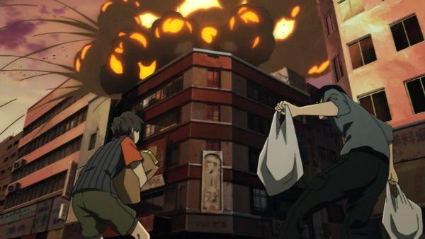 『残響のテロル』第8話