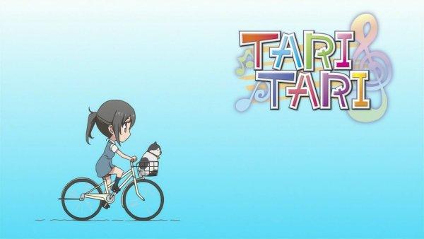 『TARI TARI』第1話