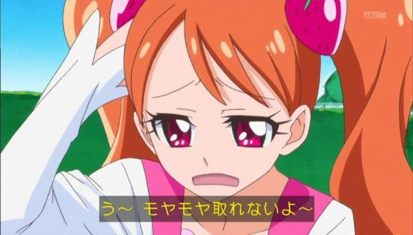 『キラキラ☆プリキュアアラモード』第18話