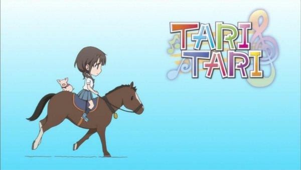 『TARI TARI』第4話