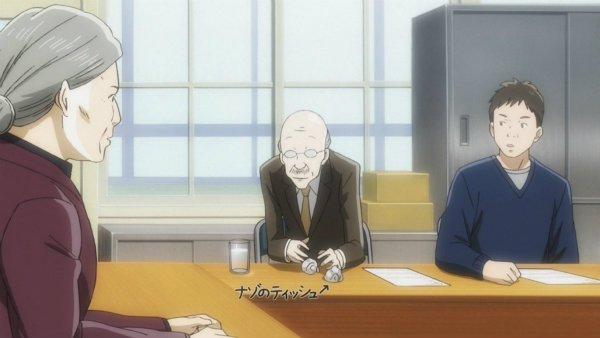 『ちはやふる』第25話(最終回)