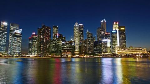 singapore-river-255116_1920