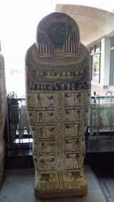 福岡市美術館古代エジプト展