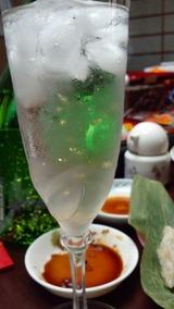 金箔入り日本酒