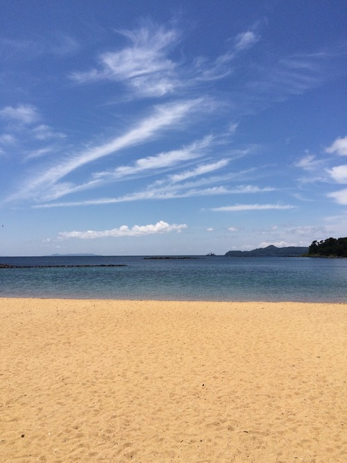 2泊3日の波戸岬合宿から帰ってきました
