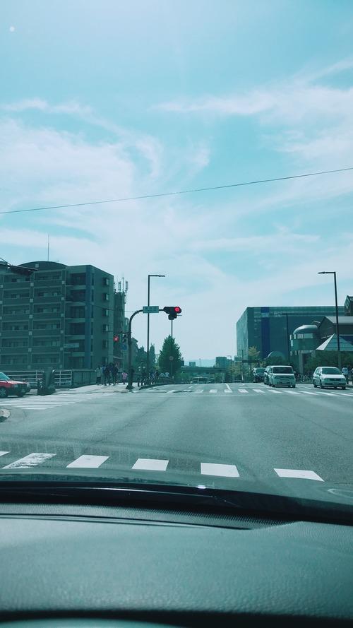 福岡自動車事情