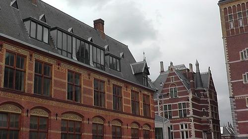 アムステルダムからノリッジへ