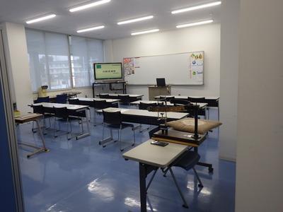 拝島自動車教習所