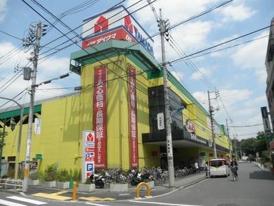 西立川ヤマダ電機