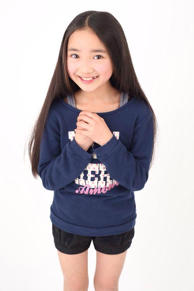 女子中学生アイドルの投稿画像