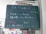 2011/8/11南行徳