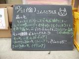 2011/10/21森下