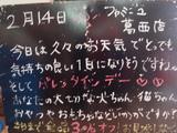 2010/2/14葛西