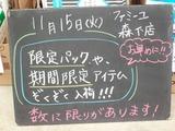 2011/11/15森下