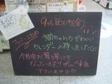 2011/9/16立石