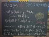 2010/9/18南行徳