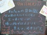 2012/9/18立石