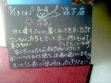 2011/7/13森下