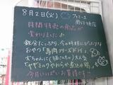 2011/8/2南行徳