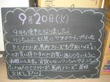 2011/9/20松江