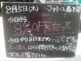 2010/8/5森下
