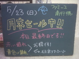 2010/5/23南行徳