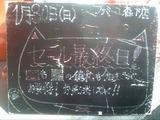 2011/1/30森下