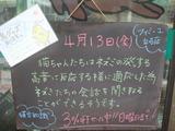2012/4/13立石