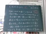 2011/5/4南行徳