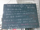 2012/4/11南行徳