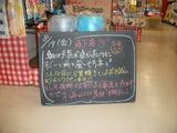2011/8/19森下