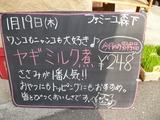 2012/1/19森下