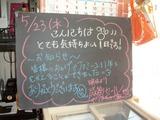 2012/5/23森下