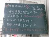 2012/7/25南行徳