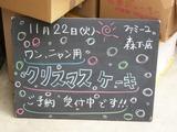 2011/11/22森下