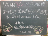 2011/1/6南行徳