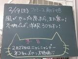 2011/2/19南行徳