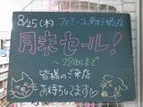 2011/8/25南行徳