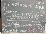 2012/1/24森下