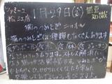 2010/01/29松江