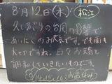 2010/8/12松江