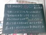 2011/9/14南行徳
