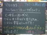 2010/09/21南行徳